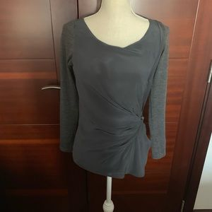 Gran Sasso made in Italy top